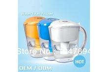alkaline water promotion