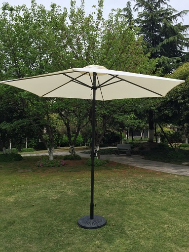 Column umbrella outdoor umbrellas patio booth beach security rain sun Leisure<br><br>Aliexpress