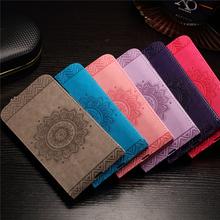 Buy Coque Flip Case Meizu m2 mini PU Leather + Silicone Wallet Cover Meizu m2 mini Case Phone Fundas for $3.98 in AliExpress store