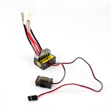 Buy High New 320A Speed Controller ESC RC Car boart 1/8 1/10 Truck Buggy Toys Wholesale Free for $7.45 in AliExpress store