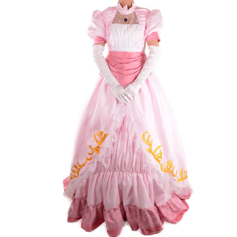 female luigi costume halloween adult womens