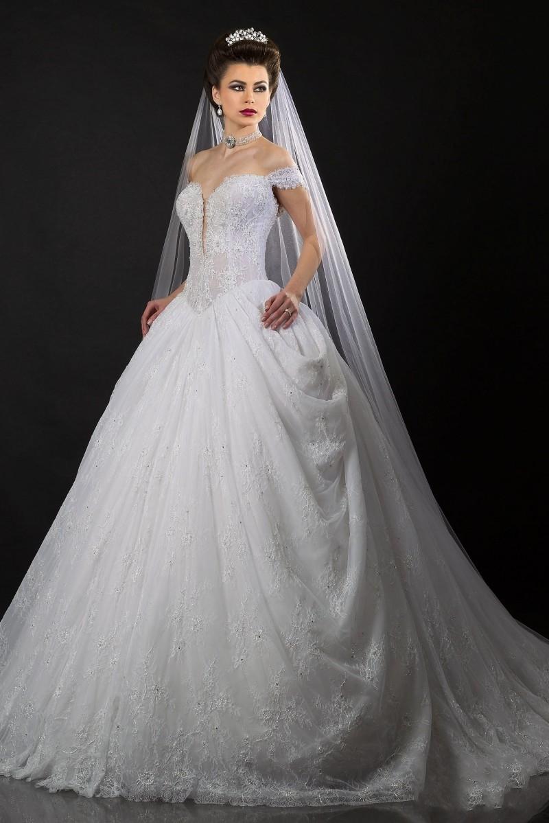 Regina Abito da sposa