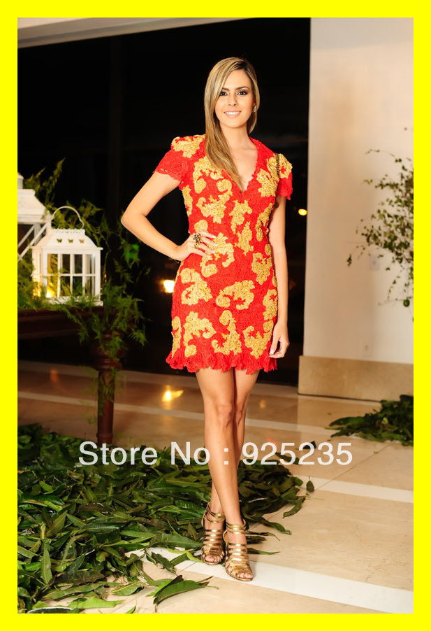 Lavender Cocktail Dress Sale Length Dresses Flapper S Sheath -Not Find Vaule In Sys Attribute- None Lace Buil 2015 Free Shipping(China (Mainland))