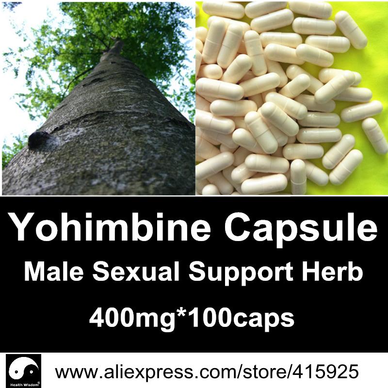 Yohimbe And Viagra
