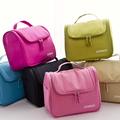 2016 Multi Function Women Cosmetic bag Travel Men Makeup Bag Cosmetic Wash Bag Waterproof Large Capacity