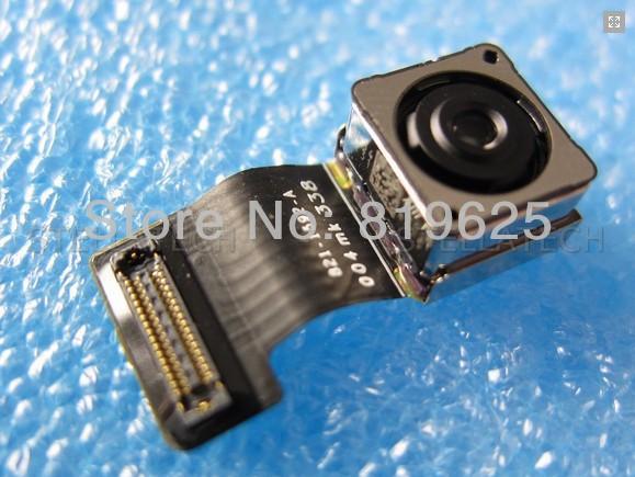 [1] back main camera head photo flex cable ribbon iPhone 5s original camera; - omni market store