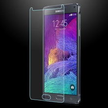Screen Protector Film Front Tempered Glass Galaxy J1 J2 J3 J5 J7 2016 Pro J120F J510F J710F Nxt J1mini S3 S4 S5 Note 4 5 - MONMARTER Co., Ltd store