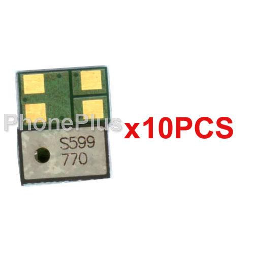 10PCS Microphone Inner MIC Replacement Part Free Shipping For Motorola RAZR V3 RAZR V3i A1200 MOTO E2 ROKR E6(China (Mainland))