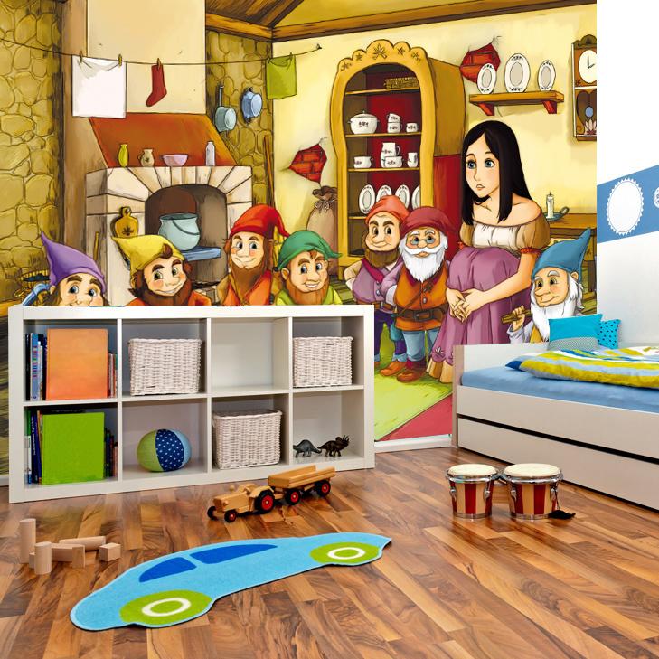 Buy large mural children 39 s room bedroom for Kids room store