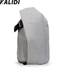 KALIDI 13 to 17 Inch Macbook Laptop Backpack Large Capacity Waterproof Casual Sports Rucksack Unisex Women Bagpack Travel Bags(China (Mainland))