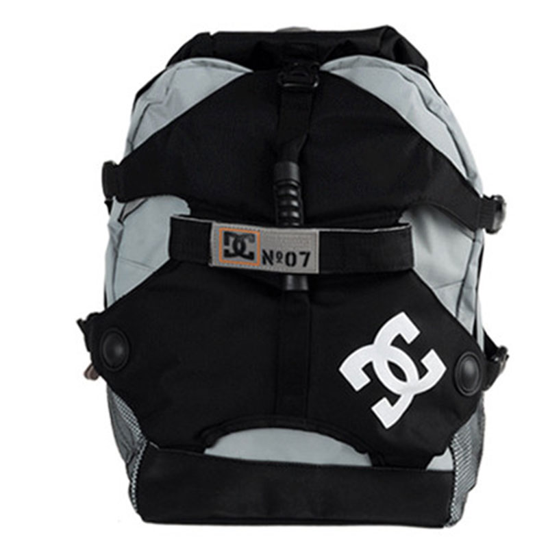 40L Roller Skating DC Bag Professional Skate Shoes Bag Outdoor Sports Hiking Movement Backpack Travel Mountaineering Bag Camping<br><br>Aliexpress