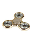 Hot Selling EDC Toys Triangular Hand Spinner orqbar Metal Professional Fidget Spinner Autism and ADHD Hand Spinner