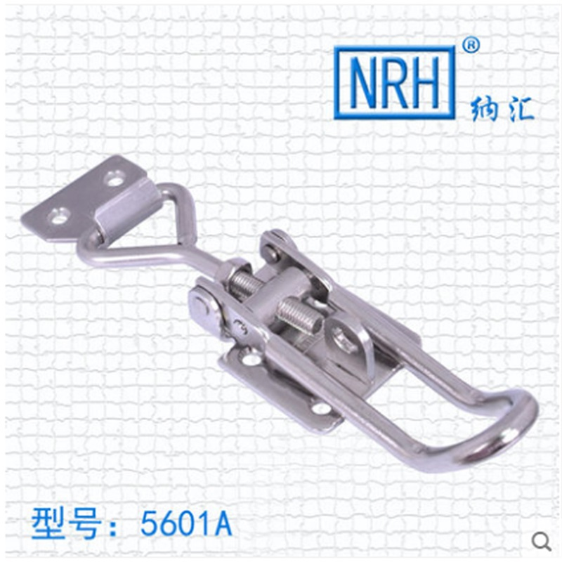 NRH 5601A GB cold rolled steel adjustable Latch Clamp(China (Mainland))