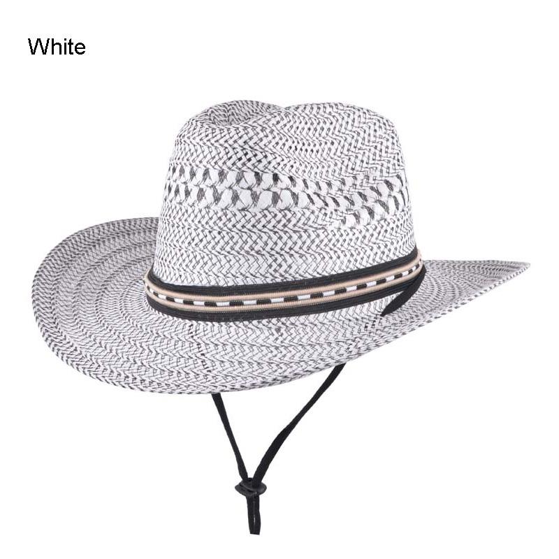 Popular straw fishing hat buy cheap straw fishing hat lots for Fishing straw hat