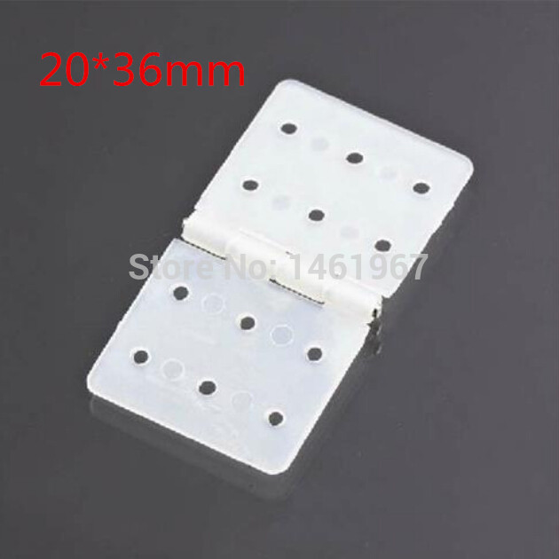 Free shipping -30pcs Hinge servo linker /for airplane/hobby plane /RC model/airplane(China (Mainland))