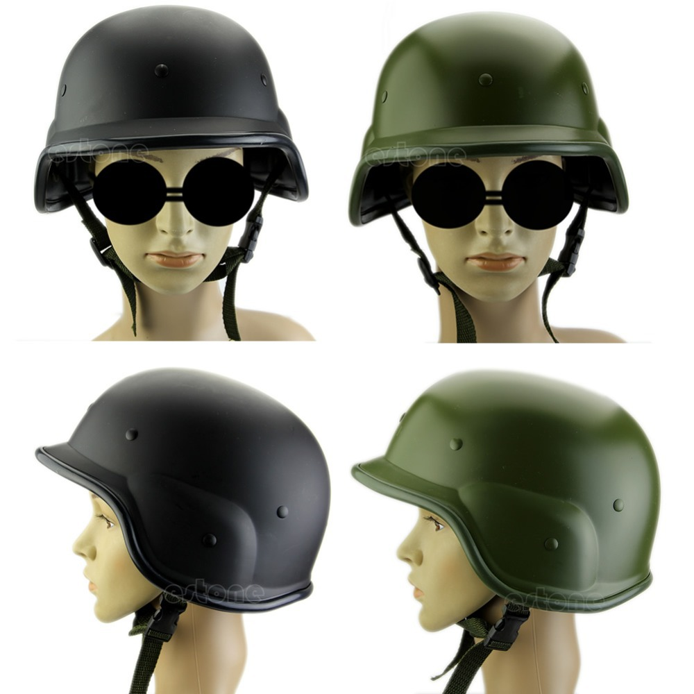 New M88 Tactical Airsoft Kevlar PASGT SWAT USMC Military Replica Helmet(China (Mainland))