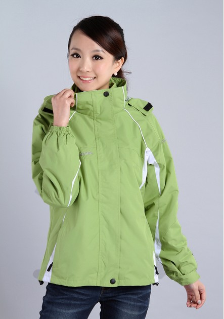 2015 Outdoor jackets women, windproof, rainproof, warm ! 2 1,4color,  -  Online Store 214194 store