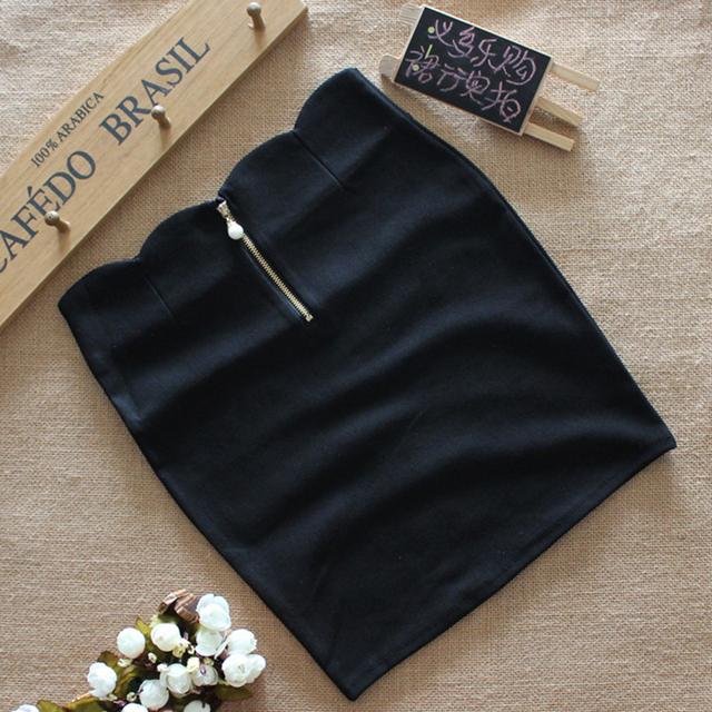 Весна дамы растянуть хлопка мешок хип юбка Корейской версии слово бюст юбки юбки оптом моды личности