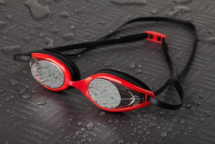 2015 Goggles men swim goggles eyeglasses waterproof eye glasses Mens swimming goggles swimming glasses for mens and womens(China (Mainland))