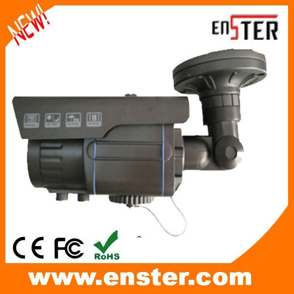 IP66 Waterproof Bullet Camera ONVIF IP VIDEO CAMERA  EST-IPH56313  1.3Mega pixels(1280*960),APTINA 1/2.5CMOS with IR Cut filter<br><br>Aliexpress