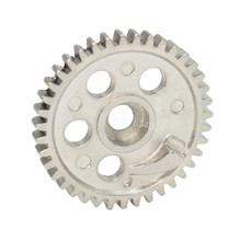 Buy 10pcs 02041 Steel Metal 39T Spur Gear Fit 2 speed RC Model Car HSP SONIC XSTR POWER Redcat Lightning STR 1/10 Road for $37.50 in AliExpress store