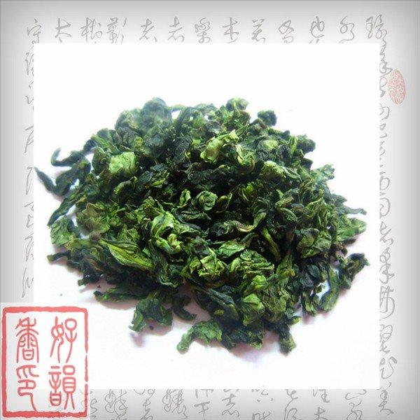 Tie guan yin 150g /20 bags vacuum backing health care Oolong tea,anxi alpine tea wu-long effective weight loss free shipping(China (Mainland))