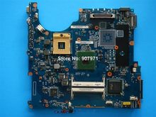 For Sony MS13 Main Board MBX-149 Rev:1.1 1P-006B500-8011 Mainboard Laptop Motherboard Fully Tested To Work Well