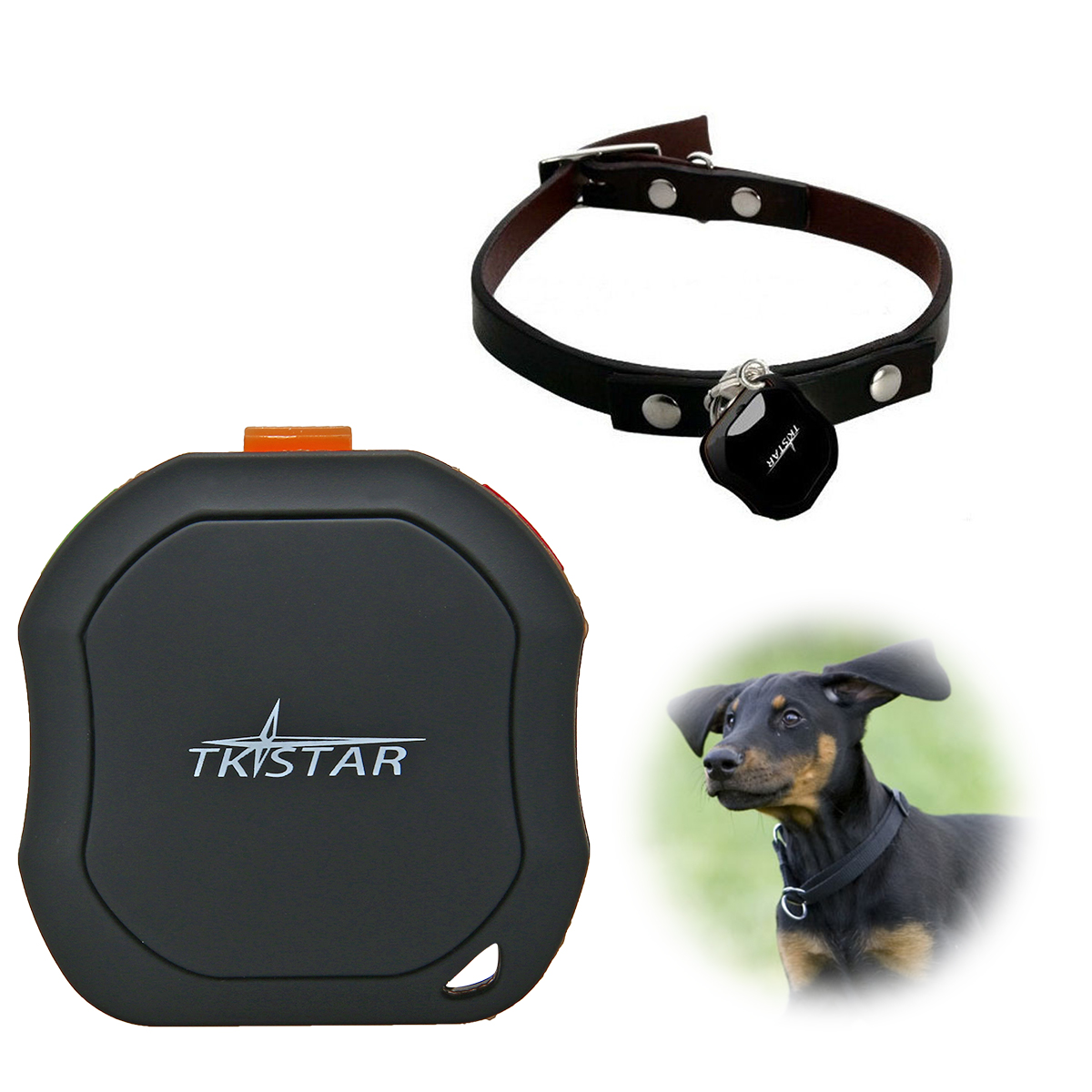 Professional TKSTAR Mini/Waterproof GSM GPRS Tracker Vehicle Real time GPS tracking Device For Car Person Pet PS014-SZ(China (Mainland))