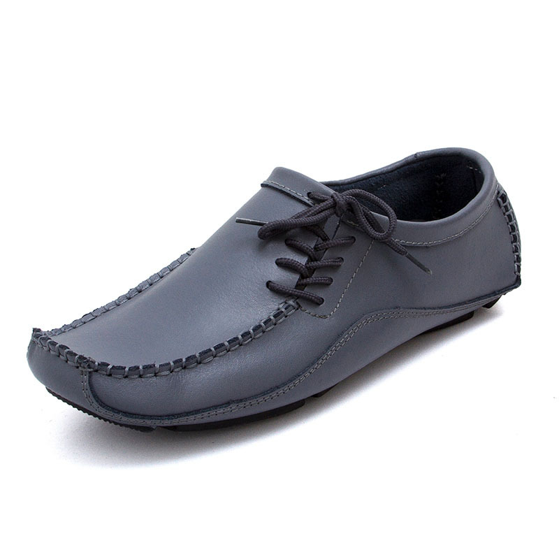 sneakers casual shoes genuine leather 2015 driving