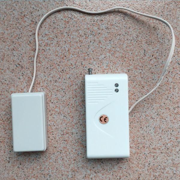 cheap wireless water leakage sensor water leak detector for alarm system, water alarm accessories, G90B water sensor(China (Mainland))