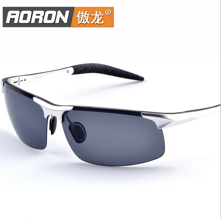 oakley glass aliexpress  New Aluminum Polaroid Sunglasses Men Polarized Driving Sun font b Glasses b font Mens Sunglasses Brand