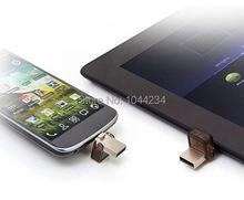 Waterproof Mini for android brand smartphone samsung htc usb flash drive 4GB 8GB 16GB 32GB pen