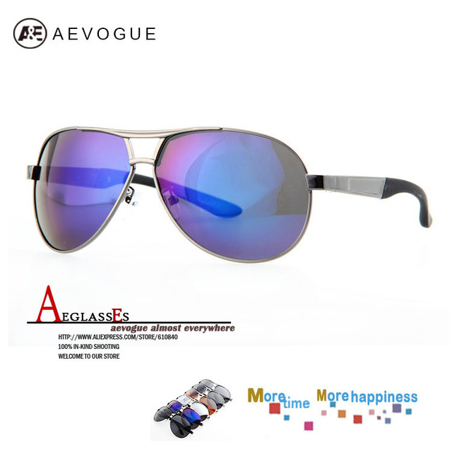 Aevogue бесплатная доставка сплава рама поляризованные очки мужчины высокое качество 20 шт./лот солнцезащитные очки поляроидный UV400 AE0166