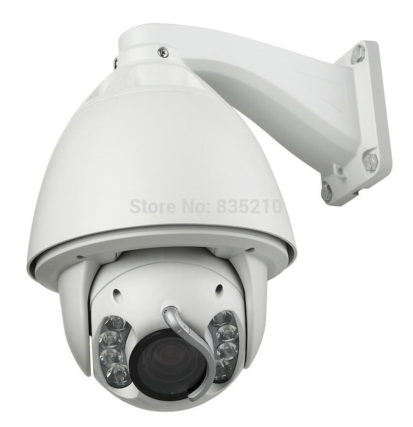Professional factory Auto Tracking PTZ IP Camera outdoor HD 1080P security cctv camera 1/2.7Exmor CMOS Sensor DHL free ship<br><br>Aliexpress