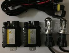 Buy 55W Xenon H4 hid kit h4 bixenon hi lo beam H4-3 h4 bi xenon h4 4300K 5000K 6000k 8000k h13 9004 9007 car headlight auto headlamp for $30.88 in AliExpress store