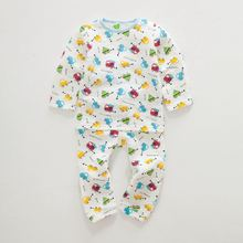 Free Shipping 6sets/lot Toddler Baby's Underwear Clothes Sets(China (Mainland))