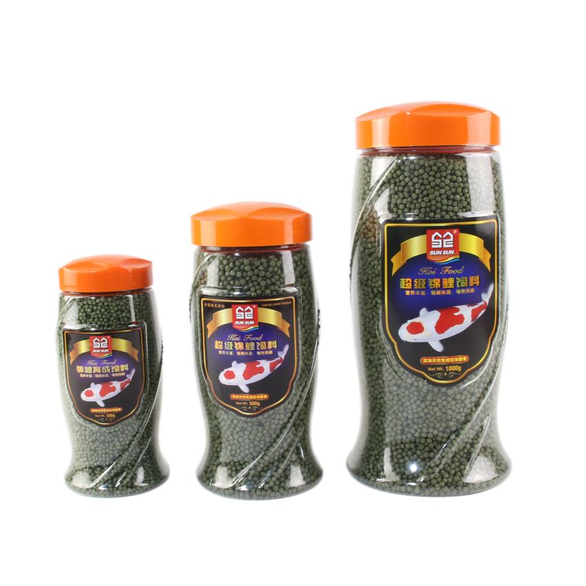 Compra spirulina alimento para peces online al por mayor for Alimento para goldfish