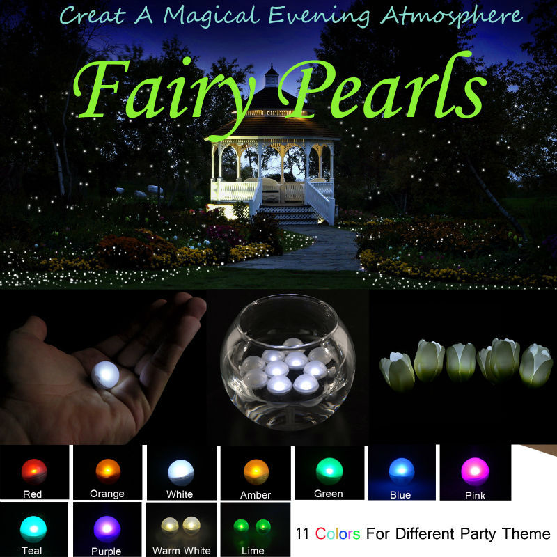 2015 Toa Fashion Battery Operated Mini LED Berries Waterproof LED Fairy Light for wedding christmas casamento party decoration(China (Mainland))