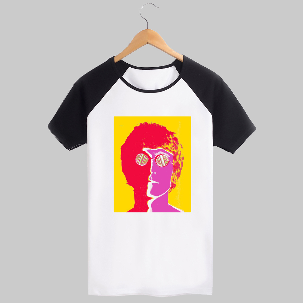 The beatlesI Eight Days a Week printing summer cool tee shirt vintage fashion sports jersey sweatshirt(China (Mainland))