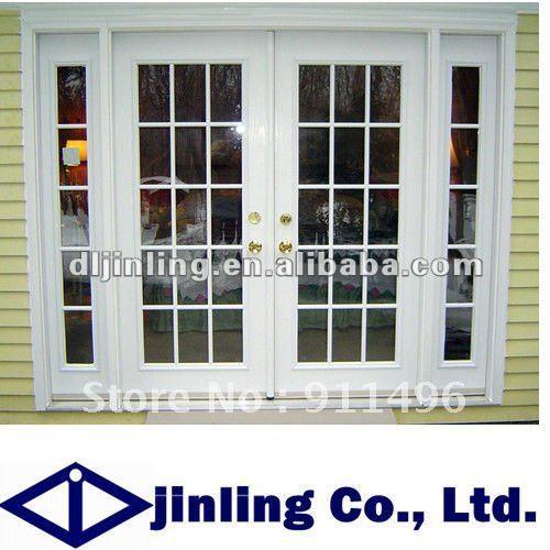 Buy Elegant Franch Style Double Door