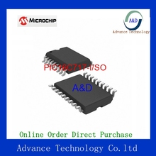 Original PIC16C717-I/SO IC MCU OTP 2KX14 A/D PWM 18SOIC embedded microcontrollers - Advance Technology Co.,ltd store