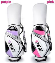WOMEN 13-pieces hold Brand New Basics PGM Golf Caddy Bag, Cart Bag Brand New Authorized. PGM standard bag, water-proof.