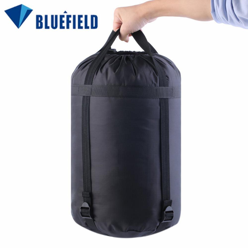Nylon Compression Stuff Bag
