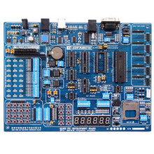 Agent PIC QL200 PIC microcontroller comprehensive development experimental system development board learning plate   50PCS(China (Mainland))