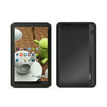 7Inch 1G RAM 8G ROM 1024X600 HD,HDMI TV Output Bluetooth Quad-core tablet PC,Dual-cameras,Android 4.4 Google Play Store,J740(China (Mainland))