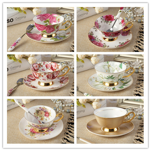 top quality european royal classic drinkware creative gift kitchen tea