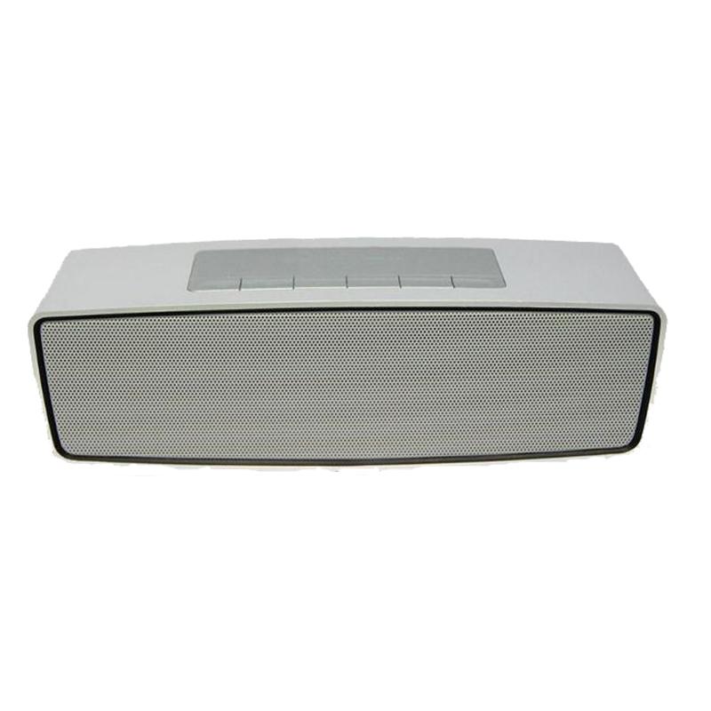 Portable Mini Wireless Bluetooth Speaker Stereo Subwoofer MP3 Player Sound Link enceinte altavoz bluetooth<br><br>Aliexpress