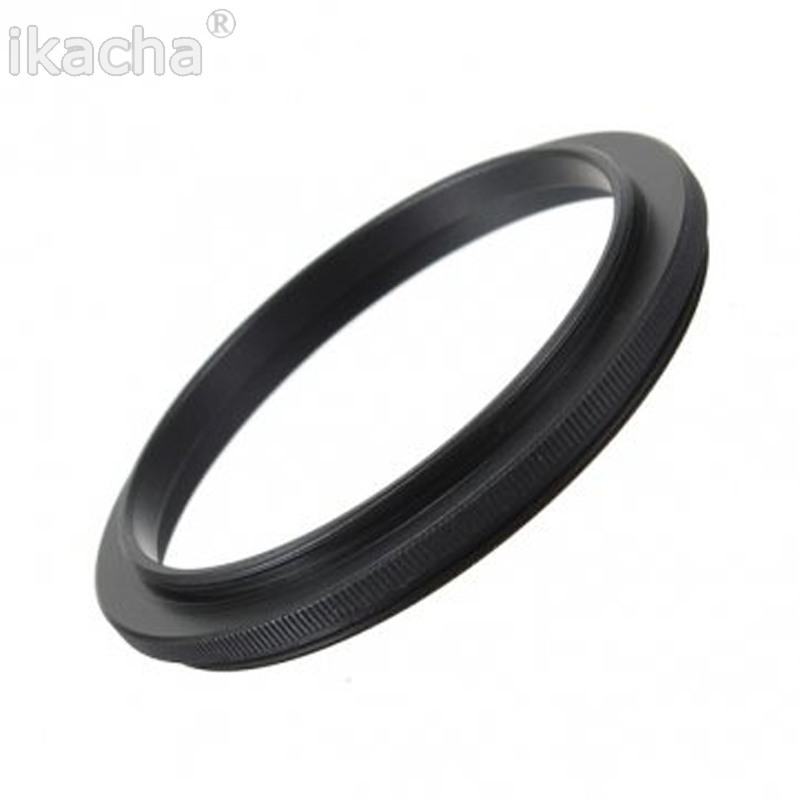 Metal Male thread Camera Lens Reverse Adapter Ring (3)
