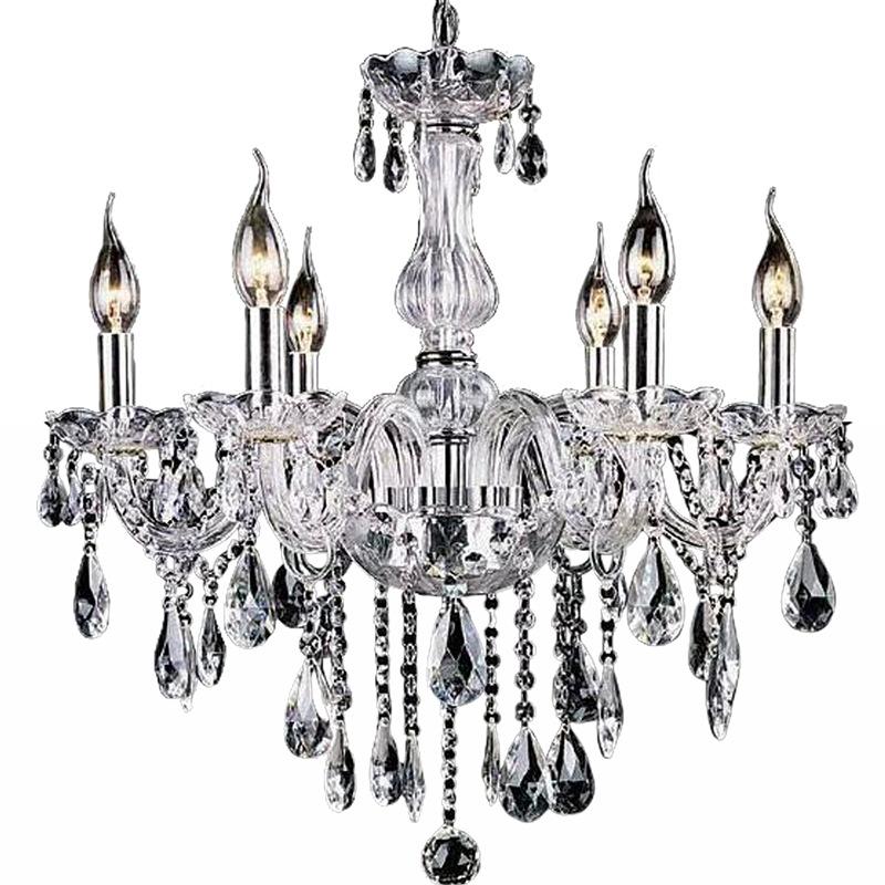 Buy 2016 Cheap Crystal Chandelier Moroccan Decor Lustres E Pendentes De Cristal