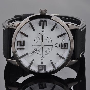 Мужчины часы 2015 кварцевые часы с каучуковый ремешок группа наручные Watchest мужчины подарков бесплатная доставка PMPJ579 * 70